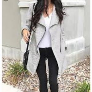 Jackets & Blazers - Cozy & Comfortable Peacoat - Size Small